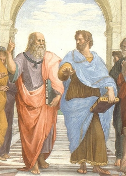 plato vs confucius Confucius and aristotle despite this distinction both plato and aristotle still assumed the unity of goodness and beauty.