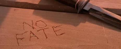 """""""No Fate"""""""