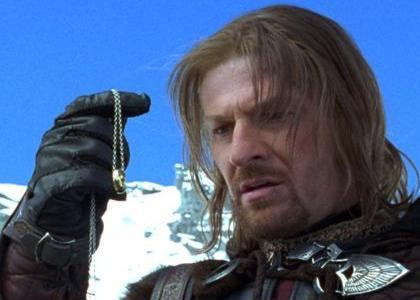 Boromir Boromir